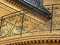 Балконные ограждения арт.bo.23