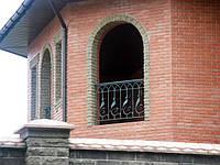 Балконные ограждения арт.bo.2