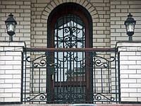 Балконные ограждения арт.bo.3