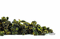 Те Гуань Инь SHQ - Бирюзовый чай, Улун, фото 1