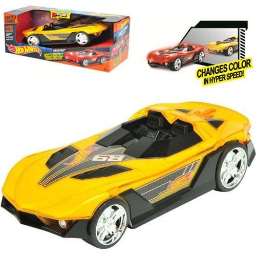 Супер гонщик Yur So Fast зі світлом та звуком, 25 см