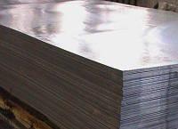 Лист алюминиевый Д16АТ 2,0*1500*4000