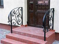 Кованые перила для лестниц арт.kp.5
