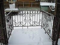 Балконное ограждение арт.bo.28