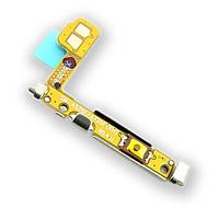 Шлейф (Flat cable) с кнопкой включения / выключения для Samsung Galaxy A5 2017 A520 A520F | A7 2017 A720 A720F