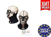 Балаклава с черепом Radical Subscull (original), маска, подшлемник