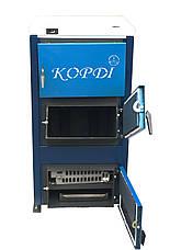 Твердопаливний котел Корді АОТВ-26-30ЛТ, фото 2