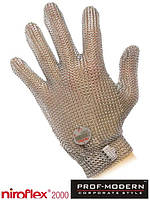 Кальчужные перчатки мясника