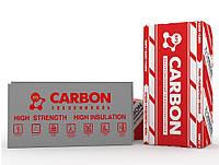 Экструдированный пенополистирол XPS ТЕХНОНИКОЛЬ CARBON PROF 300 RF 1180 х 580х50 (0,27376 м3/8 плит)