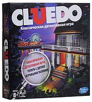 Настольная игра Hasbro Клуэдо  A5826E76