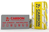 Экструдированный пенополистирол XPS ТЕХНОНИКОЛЬ CARBON SOLID  500  1180х580х40 (0,27376 м3/10 плит)