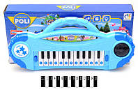 """Пианино Робокар """"Полі"""" (коробка) 6889-144"""