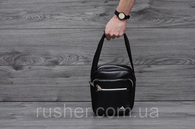Купить мужскую барсетку в интернет-магазине Rusher.com.ua