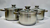 Набор посуду Peterhof  PH 15744  6 предметов