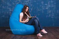 Кресло-мешок (ткань: оксфорд 600, размер: М, L, XL)