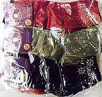 """Носочки женские """"ОЛЕНЬ"""", зимние с махрой .Размер 36-41 (12шт в упаковке)"""