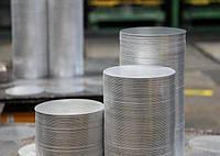 Алюминиевый пруток 10