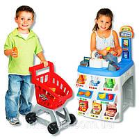 Детская касса Магазин Keenway (31621)