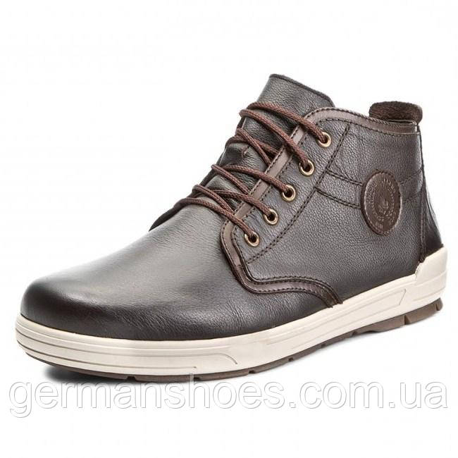 Ботинки мужские Rieker 12432-25
