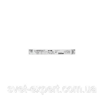 БАЛАСТ QT-FIT 5/8 1X18-39/220-240 ЕЛЕКТРОННИЙ ПРА Osram, фото 2