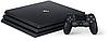 Игровая приставка Sony PlayStation 4 Pro (PS4 Pro) 1TB Black