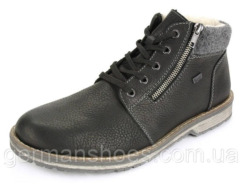 Ботинки мужские Rieker 39201-02