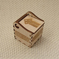 Подарочная коробочка Чур