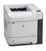 Заправка картриджей HP LaserJet P4015N