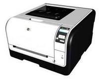 Заправка картриджей HP Color LaserJet Pro CP1525N