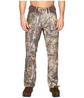 Штаны для охоты и рыбалки Under Armour UA SC Field Pants, фото 2