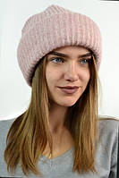 Длинная зимняя шапка чулок