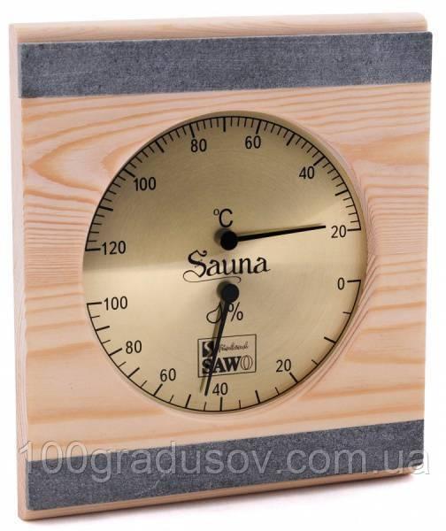 Термогігрометр SAWO 281-THR