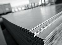 Лист н/ж 304 2,0 (1,0х2,0) BA+PVC