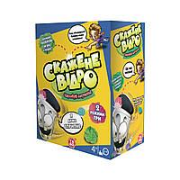 Детская развлекательная игра Чокнутое Ведро Yago 0836
