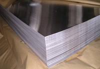 Лист нержавеющий 5,0х1250х5000 AISI 321 №1