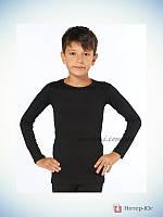 Термобелье детское футболка с длинным рукавом Sevim 7078