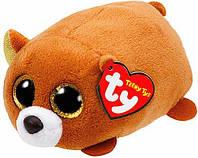 """Дитяча іграшка м'яконабивна Teeny Ty's 42135 Лисеня """"FINLEY"""""""