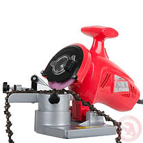 Станок для заточки цепей 250 Вт, 7500 об/мин, 100*10*3.2 мм INTERTOOL DT-0850, фото 2