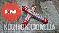 Восковой карандаш цв.Красный