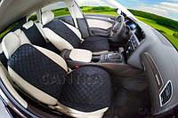 Авто-накидки/чехлы на сиденья Лексус (LEXUS) ES, фото 1
