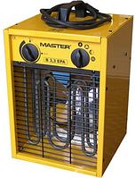 Электрическая тепловая пушка Master B 3,3 EPB