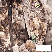 Костюм для охоты демисезонный Scent Blocker Trinity Protec HD, фото 3