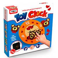 """Набор для творчества """"Toy clock - Мишутки"""""""