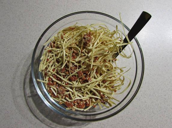 Паста с мясом ТМ Харчі, фото 2