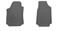 Коврики в салон Ауди А6 С4 (Audi A6 C4) с 1990 г. (резина, 2 шт), фото 1