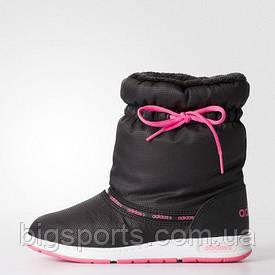 Сапоги ж-н. Adidas WARM COMFORT BOOT W (арт. F38604)