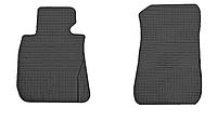 Коврики в салон БМВ Х1 Е84 (BMW X1 E84) с 2009 г. (резина, 2 шт), фото 1
