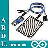 Датчик воды, дождя, погодный модуль Arduino [#L-1]