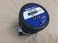 Счетчик учета дизельного топлива, 20-120 л/мин OVAL 120