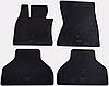 Коврики в салон БМВ Х6 Е71 (BMW X6 E71) с 2008 г. (резина, 4 шт)